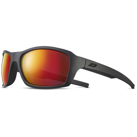 Julbo Extend 2.0 Spectron 3CF Occhiali da sole 8-12 anni Bambino, matt black/multilayer red